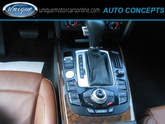 2010 Audi A5 Prestige Bridgeville, Pennsylvania 17