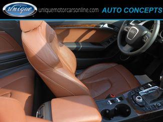 2010 Audi A5 Prestige Bridgeville, Pennsylvania 20