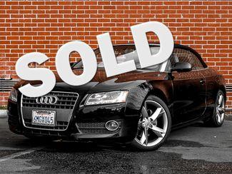 2010 Audi A5 Premium Plus Burbank, CA