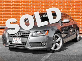2010 Audi A5 2.0L Premium Plus Burbank, CA