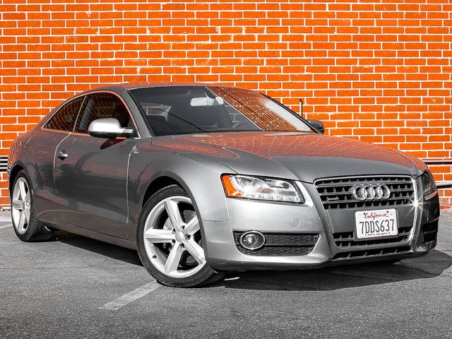 2010 Audi A5 2.0L Premium Plus Burbank, CA 1
