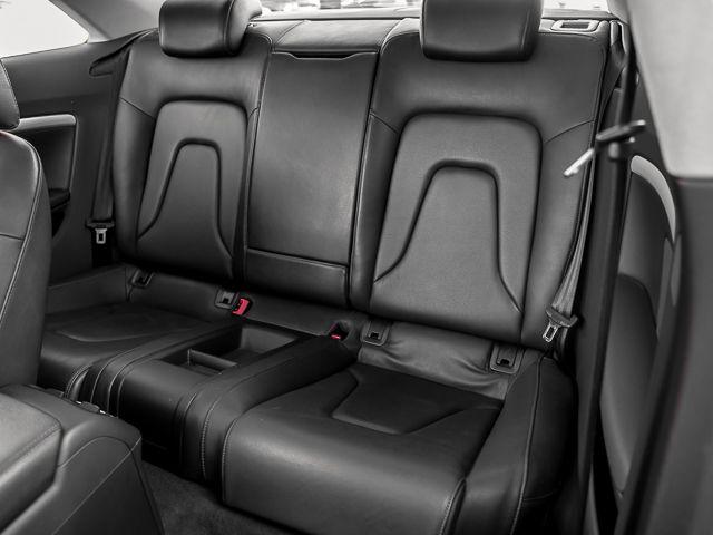 2010 Audi A5 2.0L Premium Plus Burbank, CA 11