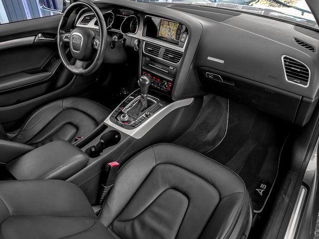 2010 Audi A5 2.0L Premium Plus Burbank, CA 12