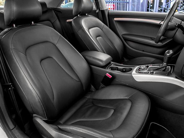 2010 Audi A5 2.0L Premium Plus Burbank, CA 13