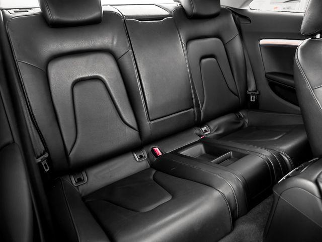 2010 Audi A5 2.0L Premium Plus Burbank, CA 14