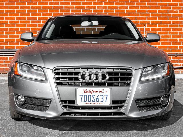 2010 Audi A5 2.0L Premium Plus Burbank, CA 2