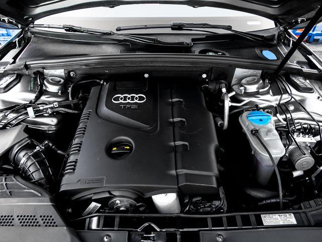 2010 Audi A5 2.0L Premium Plus Burbank, CA 26