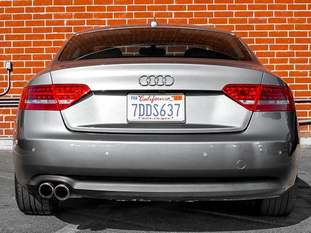 2010 Audi A5 2.0L Premium Plus Burbank, CA 3