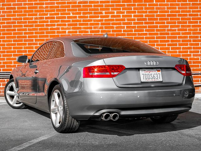 2010 Audi A5 2.0L Premium Plus Burbank, CA 4