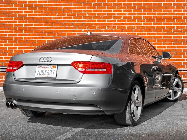 2010 Audi A5 2.0L Premium Plus Burbank, CA 5