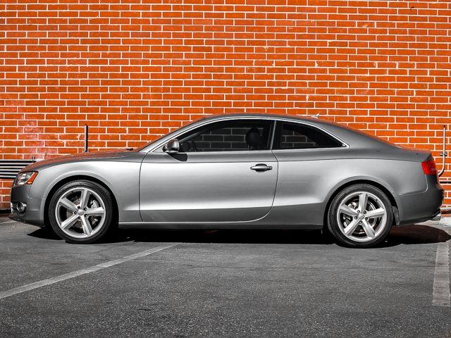 2010 Audi A5 2.0L Premium Plus Burbank, CA 7
