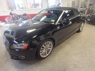 2010 Audi A5 Convertible Premium Plus, Sharp, Fast, Amazingly Clean! AWD! Saint Louis Park, MN 10