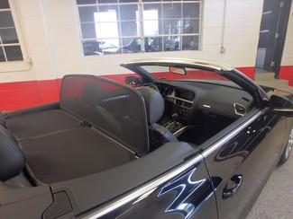 2010 Audi A5 Convertible Premium Plus, Sharp, Fast, Amazingly Clean! AWD! Saint Louis Park, MN 5