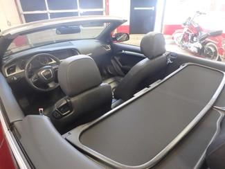 2010 Audi A5 Convertible Premium Plus, Sharp, Fast, Amazingly Clean! AWD! Saint Louis Park, MN 28