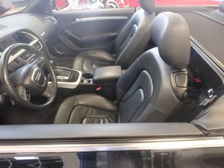 2010 Audi A5 Convertible Premium Plus, Sharp, Fast, Amazingly Clean! AWD! Saint Louis Park, MN 7