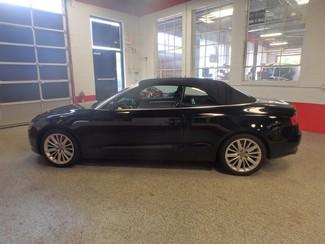 2010 Audi A5 Convertible Premium Plus, Sharp, Fast, Amazingly Clean! AWD! Saint Louis Park, MN 11