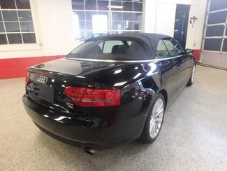 2010 Audi A5 Convertible Premium Plus, Sharp, Fast, Amazingly Clean! AWD! Saint Louis Park, MN 13