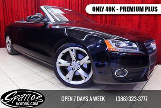 2010 Audi A5 Premium Plus | Daytona Beach, FL | Spanos Motors-[ 2 ]