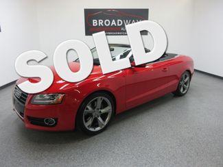 2010 Audi A5 Premium Plus Farmers Branch, TX