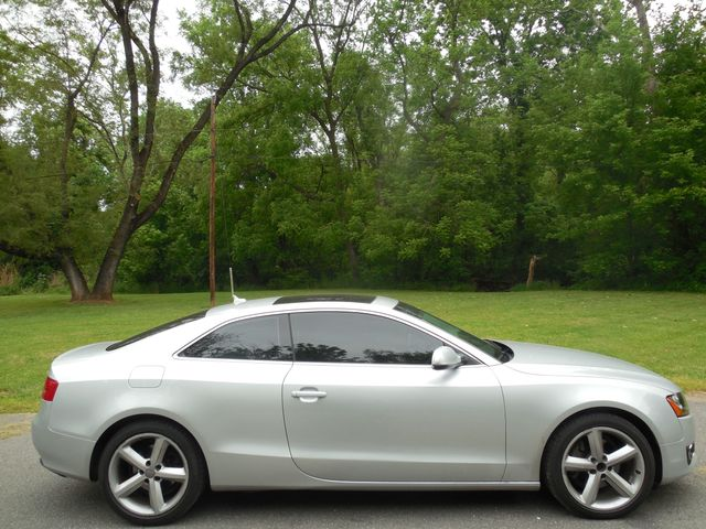 2010 Audi A5 2.0L Premium Plus Leesburg, Virginia 2