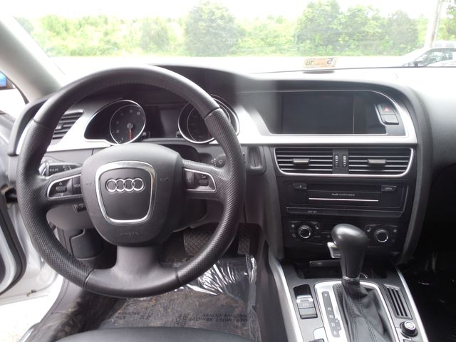 2010 Audi A5 2.0L Premium Plus Leesburg, Virginia 11
