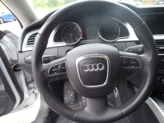 2010 Audi A5 2.0L Premium Plus Leesburg, Virginia 12