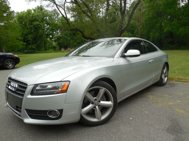 2010 Audi A5 2.0L Premium Plus Leesburg, Virginia 1