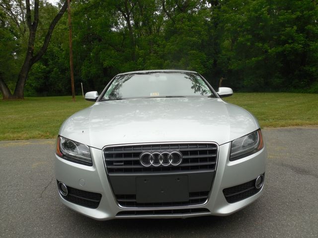 2010 Audi A5 2.0L Premium Plus Leesburg, Virginia 4