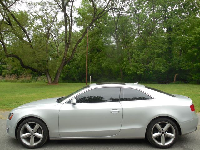 2010 Audi A5 2.0L Premium Plus Leesburg, Virginia 3