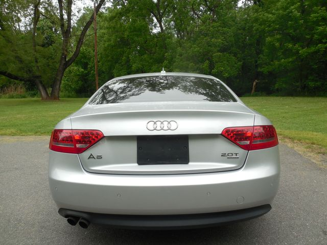 2010 Audi A5 2.0L Premium Plus Leesburg, Virginia 5