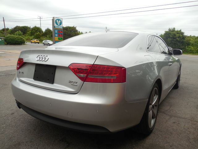 2010 Audi A5 2.0L Premium Plus Leesburg, Virginia 7