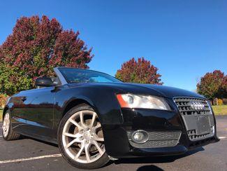 2010 Audi A5 Premium Leesburg, Virginia