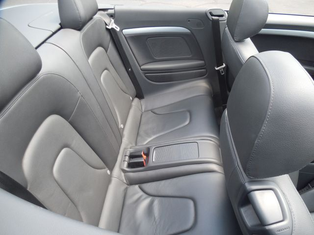 2010 Audi A5 Premium Leesburg, Virginia 15
