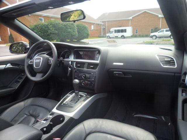 2010 Audi A5 Premium Leesburg, Virginia 21