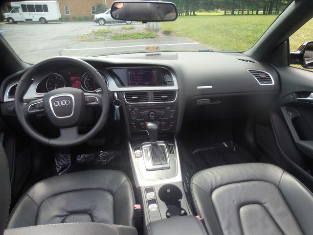 2010 Audi A5 Premium Leesburg, Virginia 22