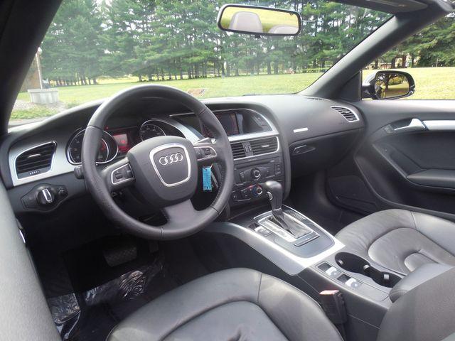 2010 Audi A5 Premium Leesburg, Virginia 20