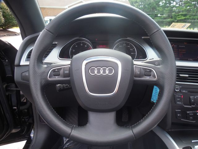 2010 Audi A5 Premium Leesburg, Virginia 25