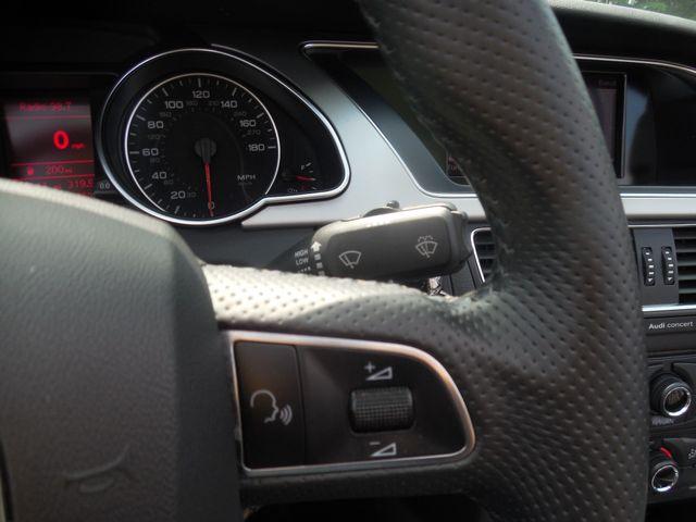 2010 Audi A5 Premium Leesburg, Virginia 27