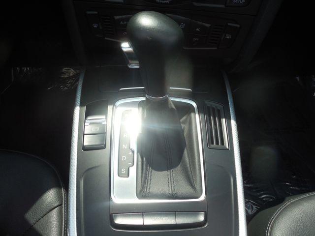 2010 Audi A5 Premium Leesburg, Virginia 35
