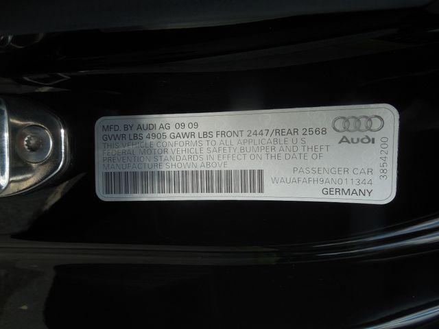 2010 Audi A5 Premium Leesburg, Virginia 38