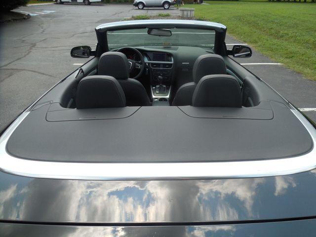 2010 Audi A5 Premium Leesburg, Virginia 18