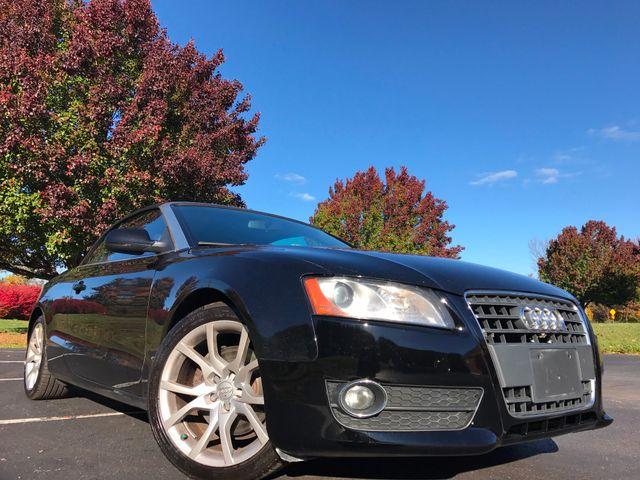2010 Audi A5 Premium Leesburg, Virginia 7