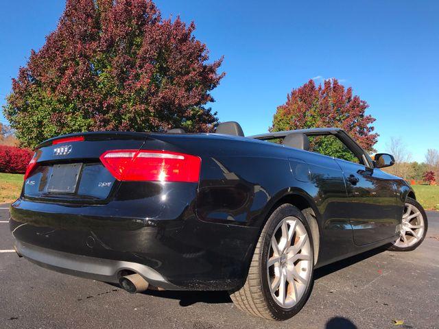 2010 Audi A5 Premium Leesburg, Virginia 3