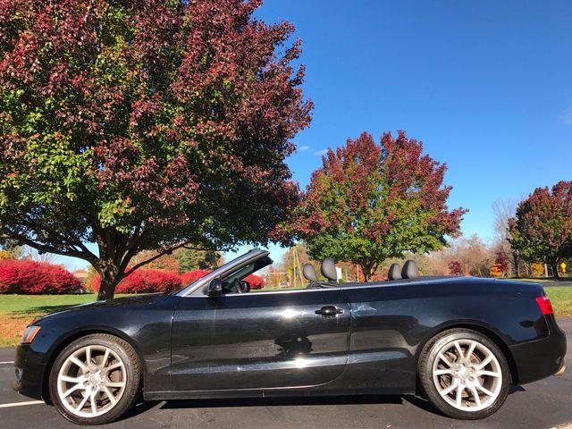 2010 Audi A5 Premium Leesburg, Virginia 5