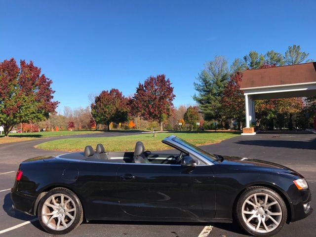 2010 Audi A5 Premium Leesburg, Virginia 4
