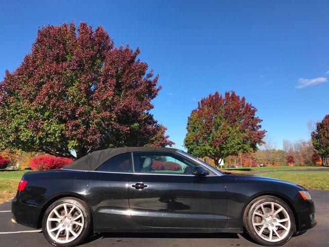 2010 Audi A5 Premium Leesburg, Virginia 11