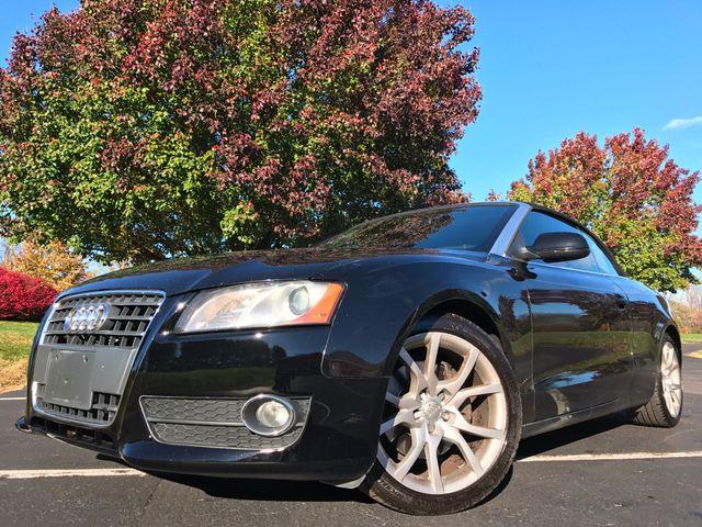 2010 Audi A5 Premium Leesburg, Virginia 6