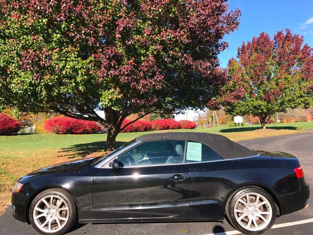 2010 Audi A5 Premium Leesburg, Virginia 10