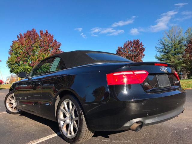 2010 Audi A5 Premium Leesburg, Virginia 9