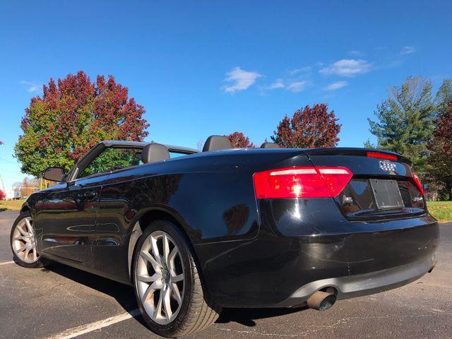 2010 Audi A5 Premium Leesburg, Virginia 2